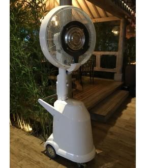 60L室外分離式噴霧風扇