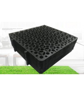 Drainage tiles