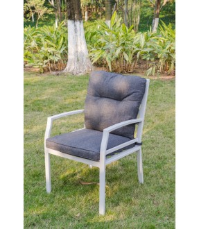UHome Garden Dining Set Chair