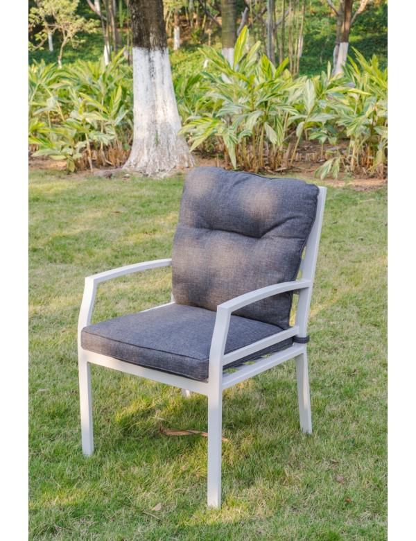 UHome花園餐椅