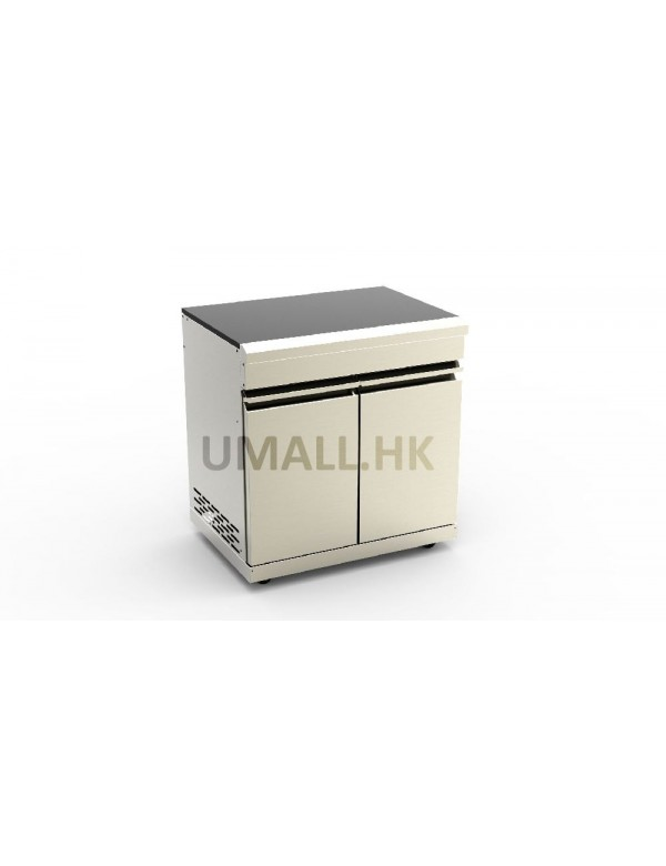 Swiss Grill Cabinet Modular