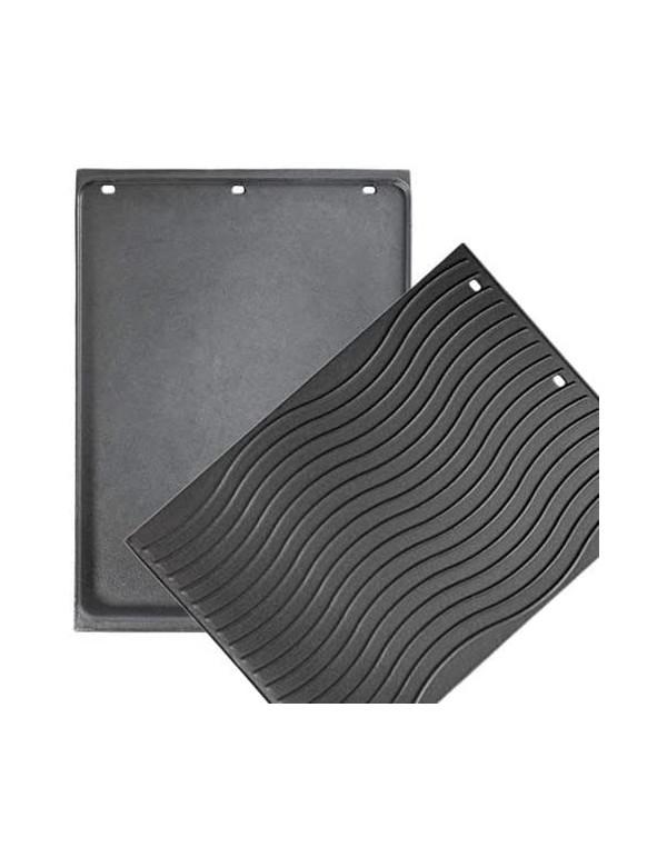 Napoleon 56060鑄鐵雙面燒烤板