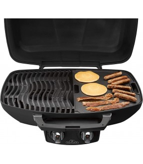 Napoleon 56080 CAST IRON REVERSIBLE GRIDDLE