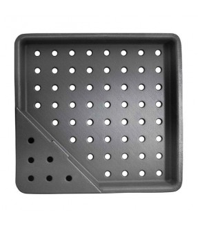 Napoleon 67731 Cast Iron Charcoal Smoker Tray
