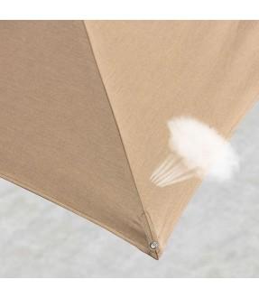 優質Sunbrella布料太陽傘(連活動底座)