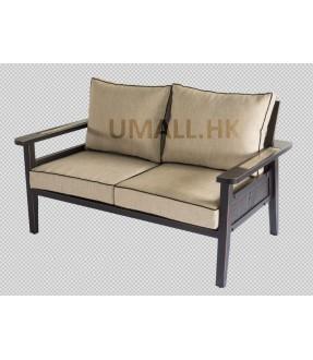 UHOME Aluminum Sofa Set