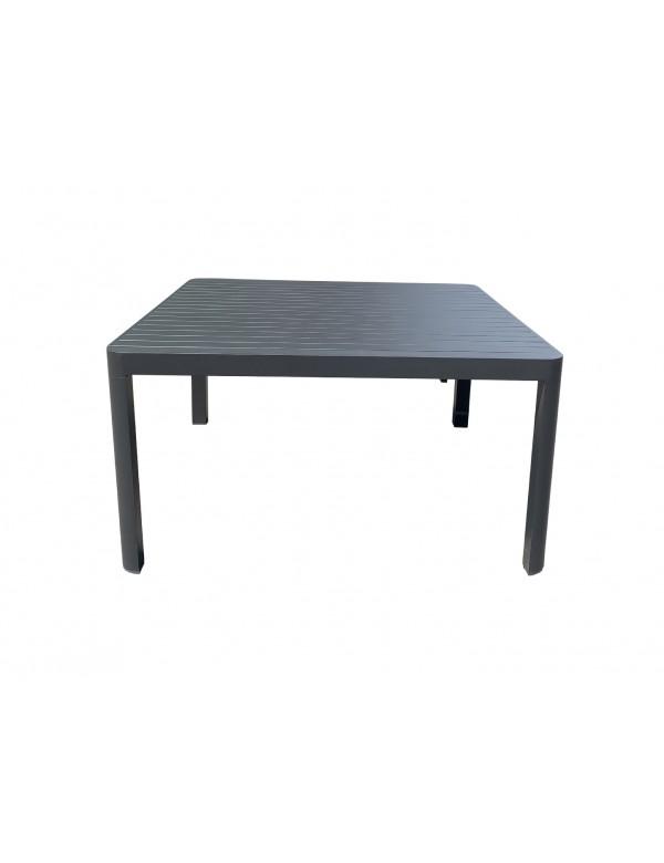 鋁製伸縮桌