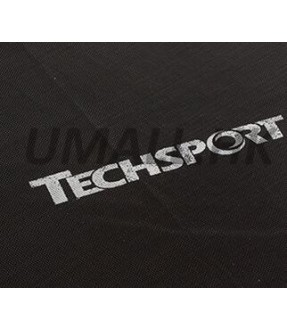 TechSport 6英尺戶外彈彈床