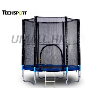 TechSport 8 feet Trampoline