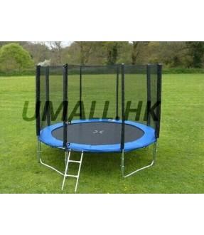 TechSport 10 feet Outdoor trampoline