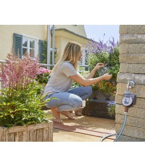 Water Control Flex