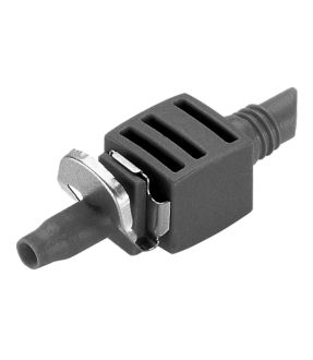 "Connector, 4.6mm(3/16"")"