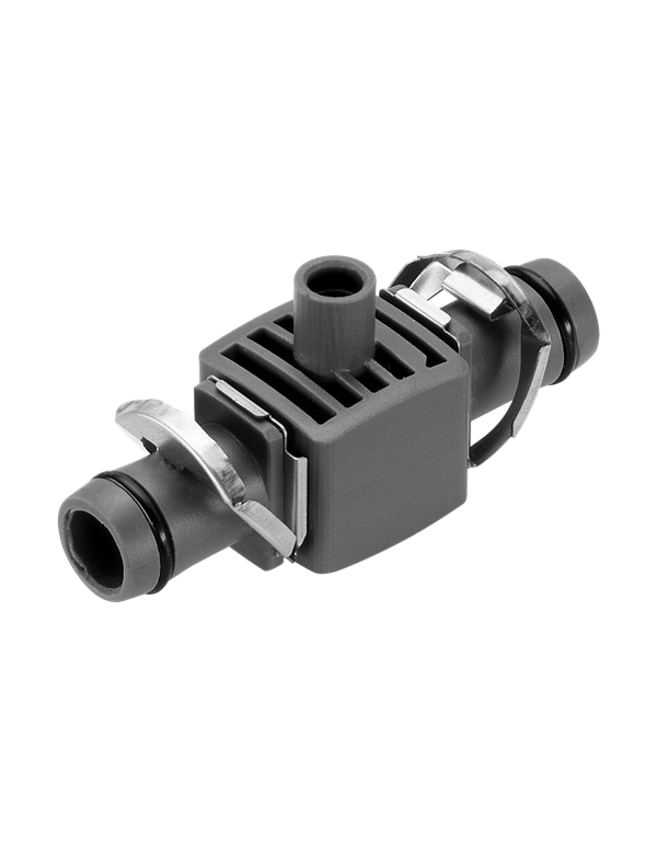 """T-joint for Spray Nozzles, 13mm(1/2"""")"""
