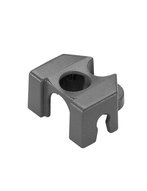 "Pipe Clip 4.6 mm (3/16"")"