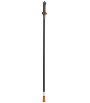 Telescopic Running Water Handle 155-260cm