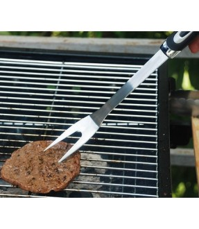 Stainless Steel Grilling Fork