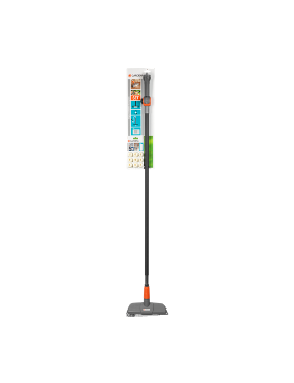 Floor Cleaning Set