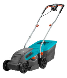 Electric Lawnmower, PowerMax 1200/32