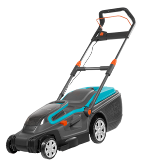 Battery Lawnmower PowerMax™ Li-40/37 ready-to-use