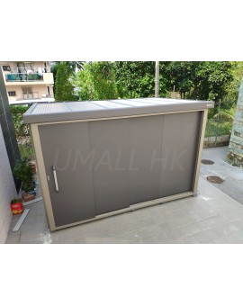 SK8-130 SANKIN Outdoor Storage