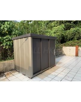 SK8-100 SANKIN戶外儲物櫃 SK8系列