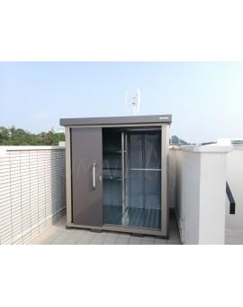 SK8-70 SANKIN Outdoor Storage