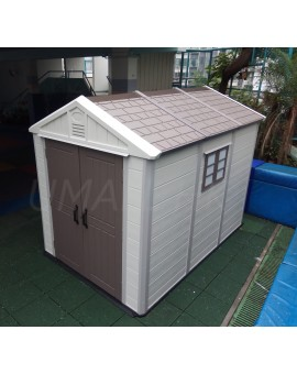 UHOME Outdoor Shed & Storage G03