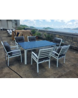 uHome Dining Chair & Table Set