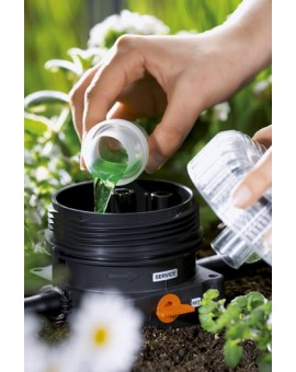 Fertilizer Dispenser