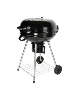 22 inches Kettle Premium Charcoal BBQ Grill