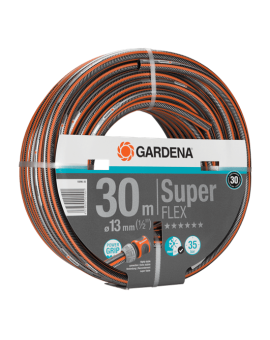 "Premium SuperFLEX Hose 13 mm (1/2""), 30 m"