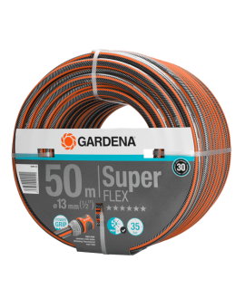 "Premium SuperFLEX Hose, 13 mm (1/2""), 50 m"