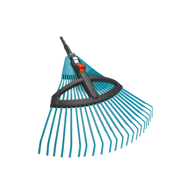 Combisystem Plastic Adjustable Rake