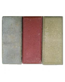 Pavement brick