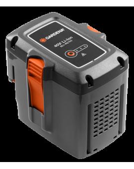 System Battery BLi-40/160