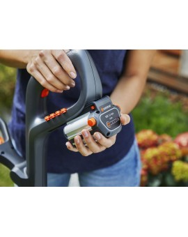Battery Trimmer ComfortCut Li-18/23 without battery