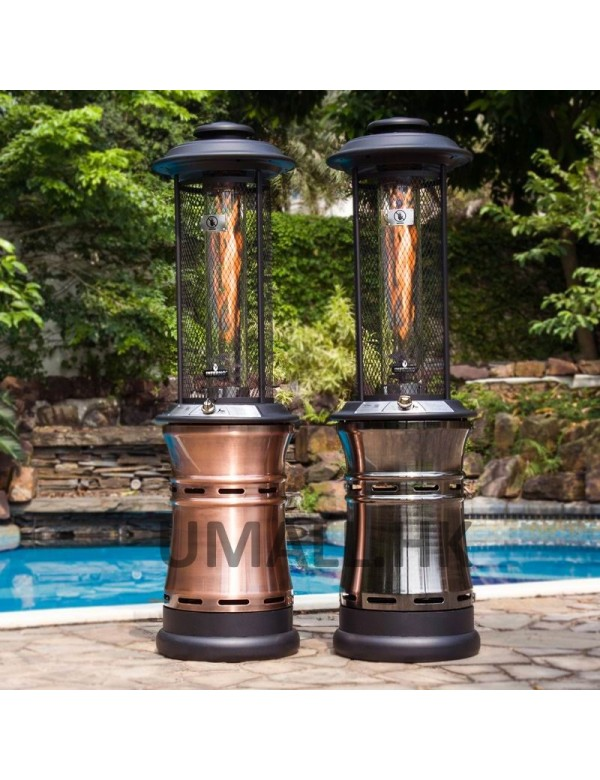 Commercial Flame Gas Patio Heater