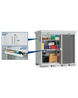 Inaba Nexta Storage House NXN-30S Full Shed
