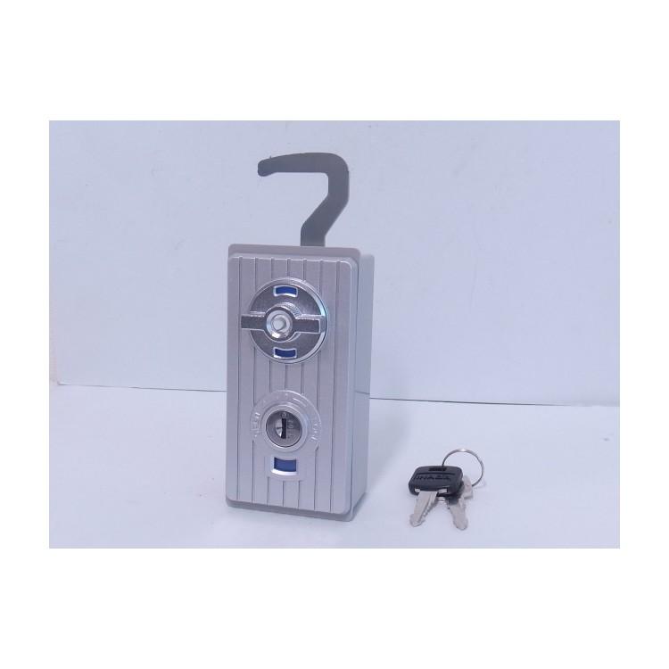 Inaba Secure Key Lock H9-9996