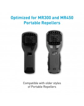 Thermacell Holster with Clip for MR300 Portable Repellers