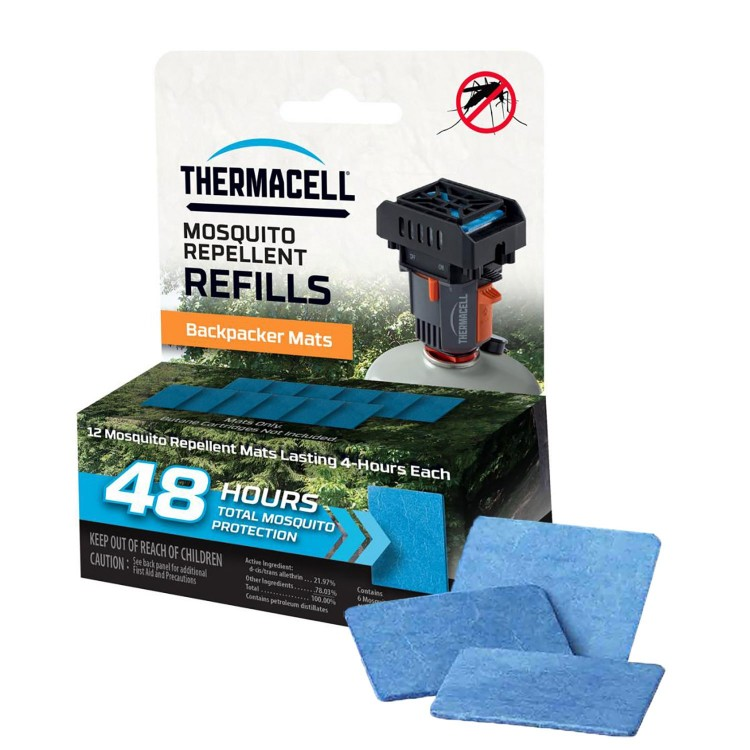 Thermacell Refills for Backpacker