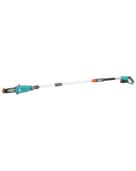 Battery Telescopic Pruner TCS 20/18V P4A Ready-To-Use Set