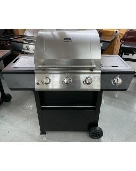 Duro 3+1 Gas BBQ Grill