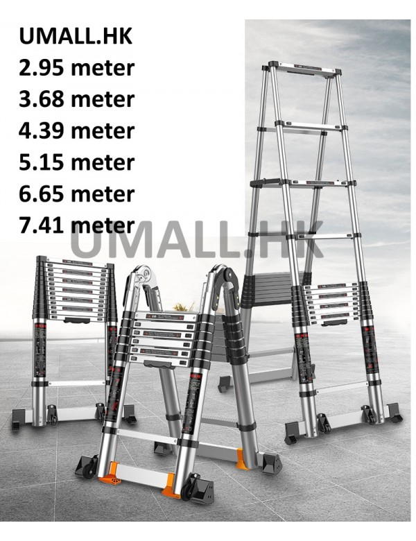 Multiple functions ladder