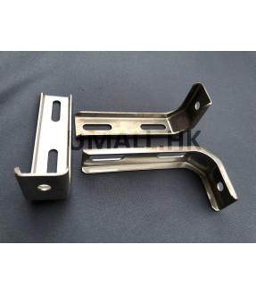 不鏽鋼L型掛牆鞏固工具