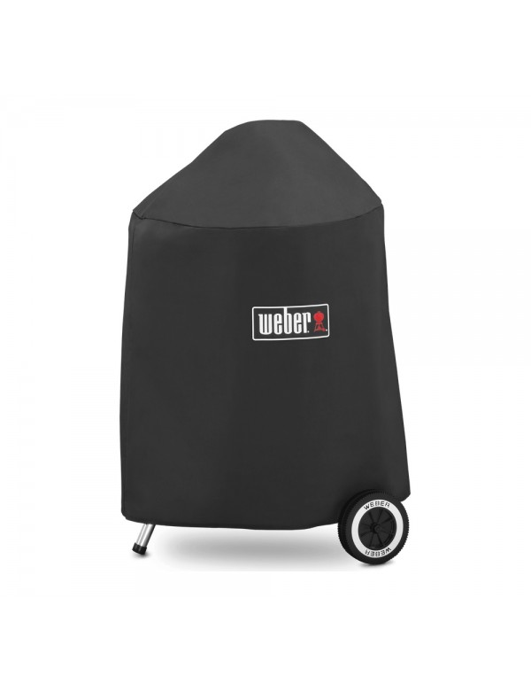 Weber Premium Grill Cover - 18 inches