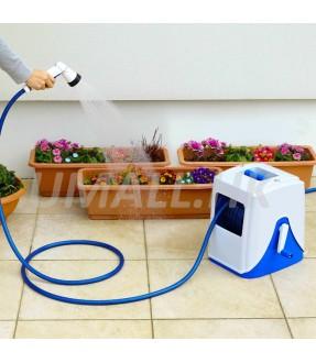 Greenlife 自動收縮灑水工具