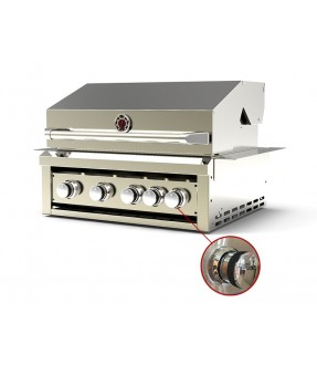 Outdoor Embed Gas Grill