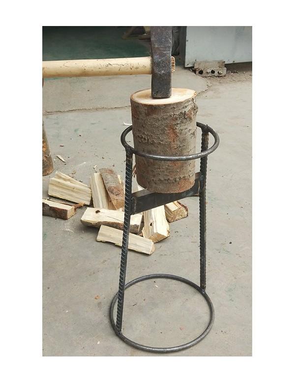 Firewood wood cutter