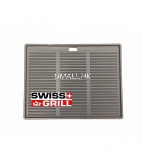 Swiss Grill Cast Iron griddle plate